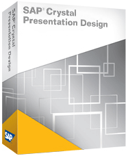 SAP Crystal Presentation Design Xcelsius