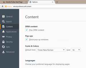Firefox-font-settings