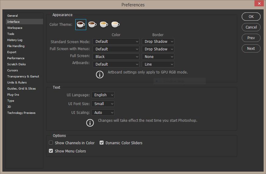 photoshop-preferences-interface-coffeecup