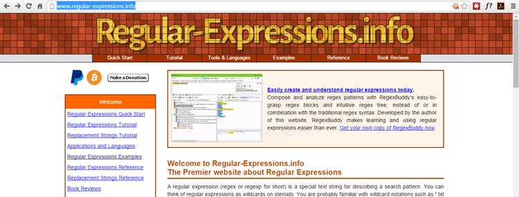 regular-expressions-info