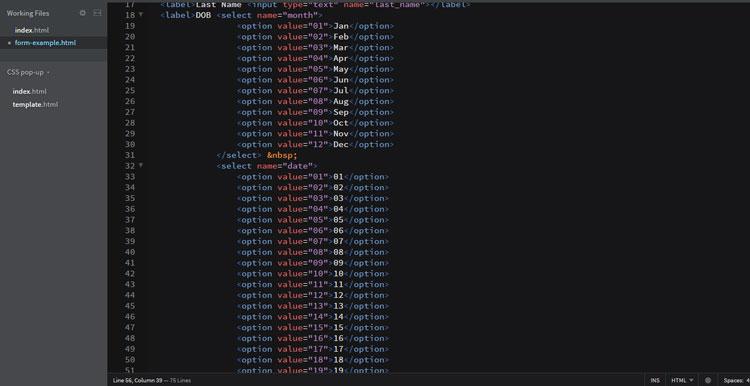 dob-select-list-code