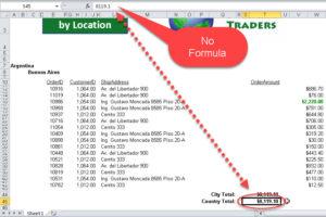 Export data Excel