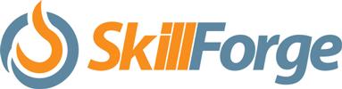 SkillForge Logo